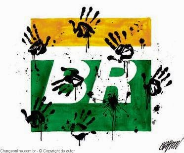 Blog do Barão- O saque à Petrobras não tem fim