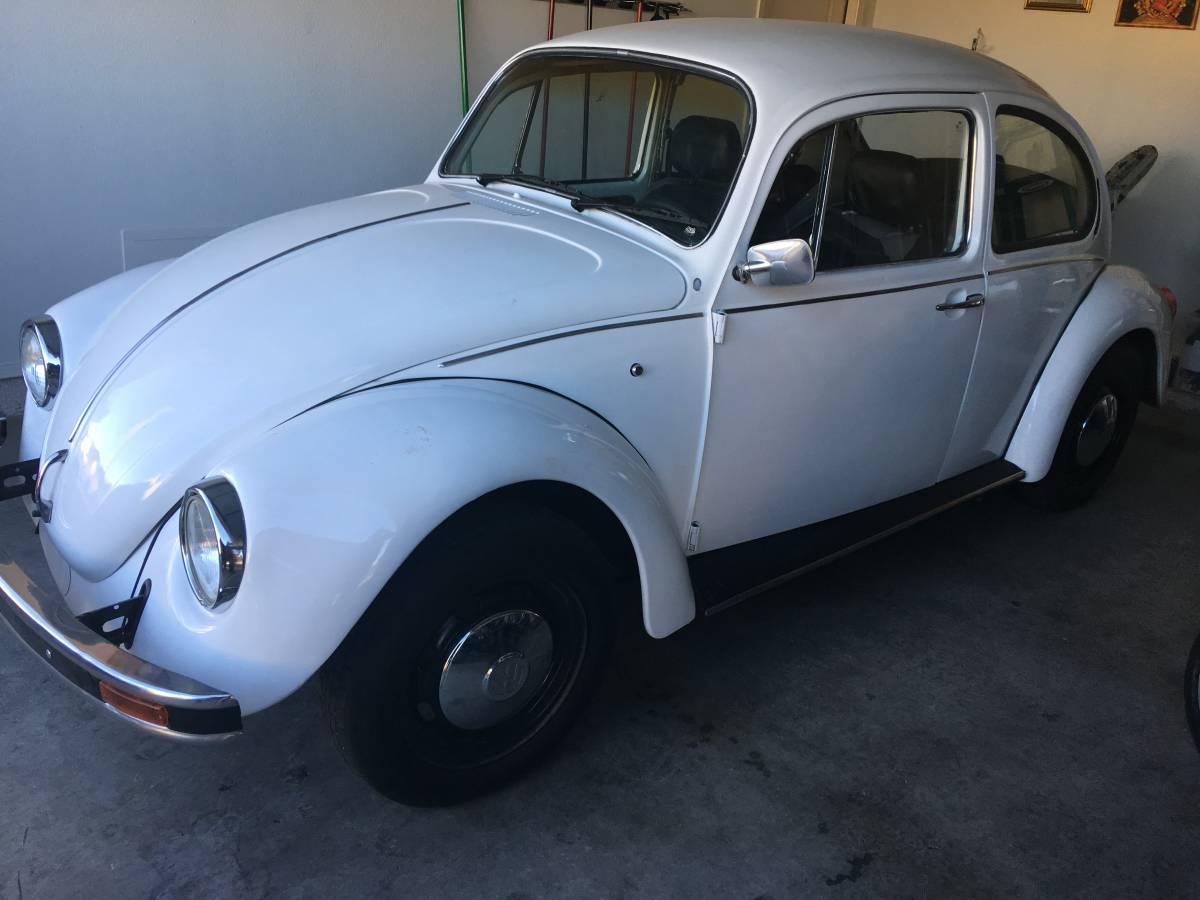 Daily Turismo: Hecho en Mexico: 1984 Volkswagen Beetle