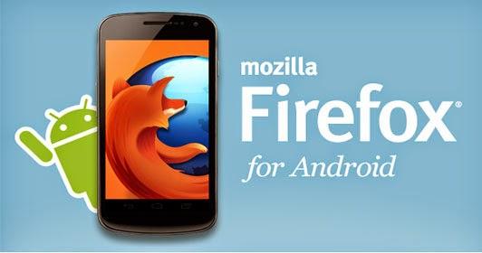 Firefox para android 2 3 apk
