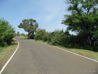 Image result for kaas road view