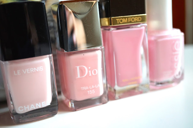 Tom Ford Nail Lacquer Pink Crush