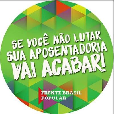 ATENÇÃO TRABALHADORES!