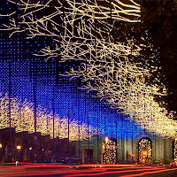 blog mimuselina luces navideñas