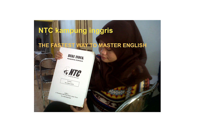 The Fastest Way To Master English