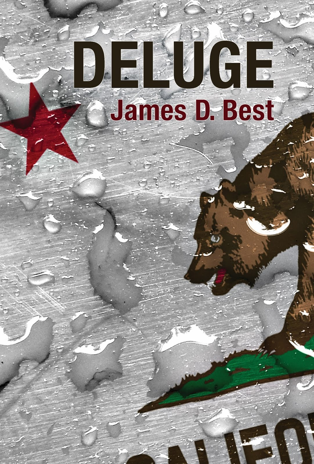 Latest James D. Best Book