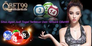 Situs Agen Judi Togel Terbesar Dan Terbaik QBet99