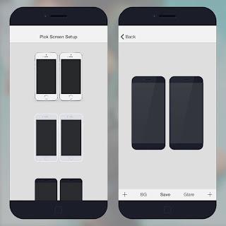 iPhone Screenshot Maker