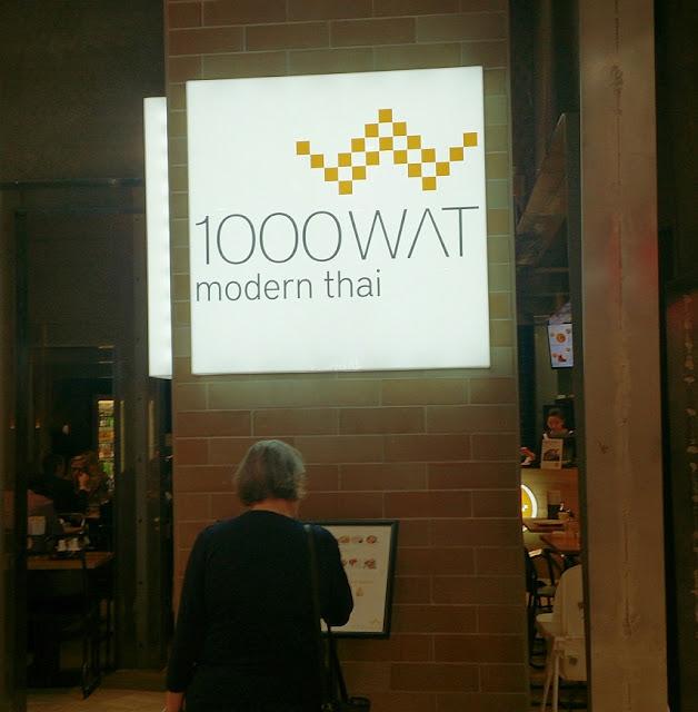 1000 Wat