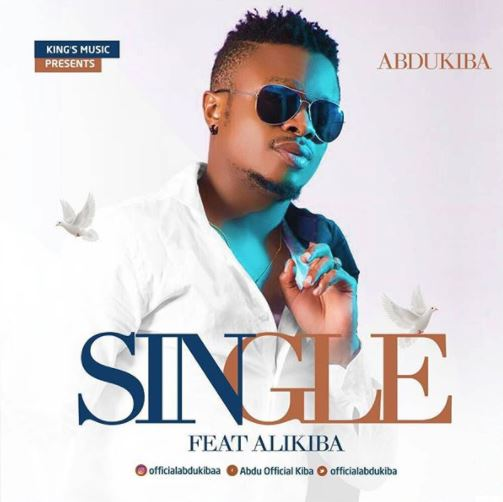 Abdu Kiba Ft. Alikiba – Single |Download Mp3