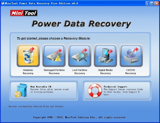 minitool power data recovery 6.6 serial key download