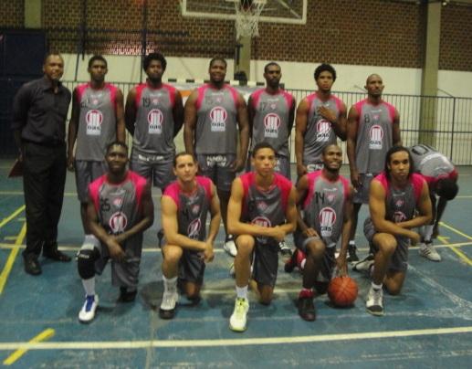 O time de basquete Sub-17 do Vitória Faculdade 2 de Julho venceu mais um  jogo pelo Campeonato Baiano. Desta vez 47be0d350b954