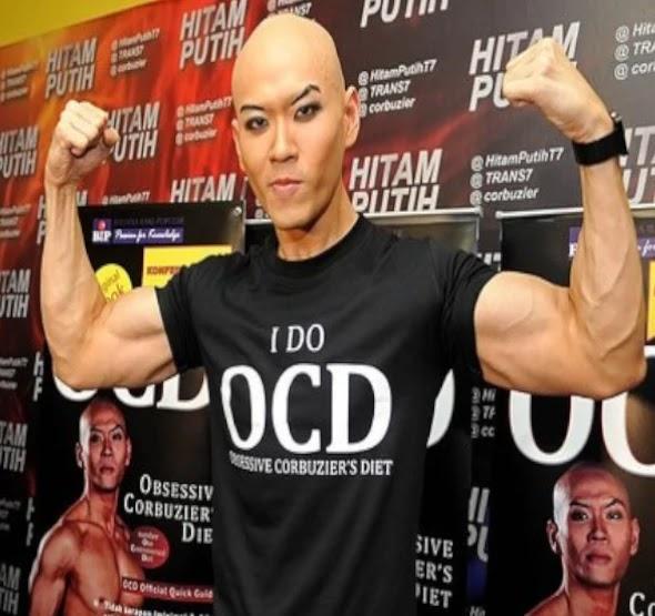 Cara Diet Sehat dengan Metode OCD, ala Deddy Corbuzier.