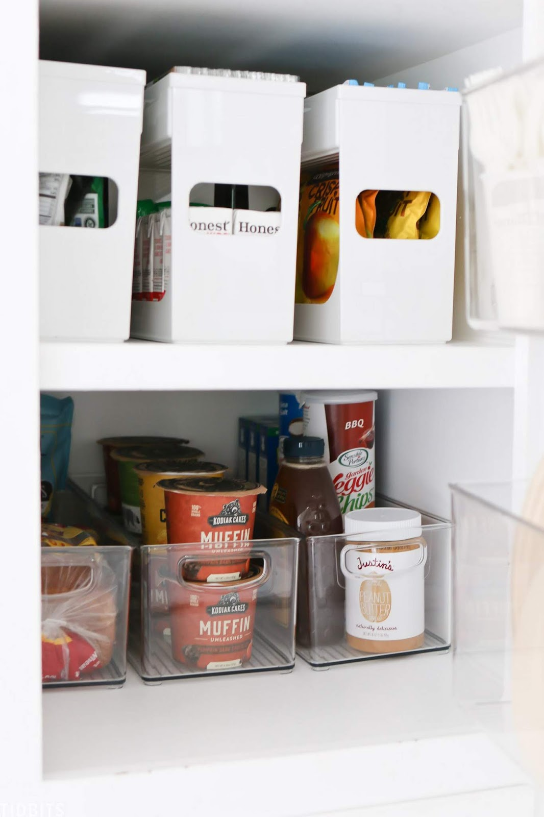 Smashing Inspiration of Pantry Architecture Concept