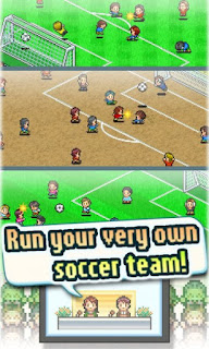 Pocket League Story 2 Apk v1.2.7 Mod