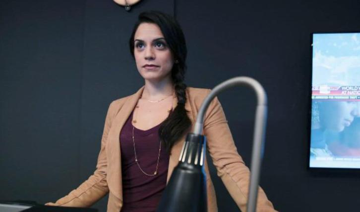 Falling water season 2 sepideh moafi joins cast as for H2o tv show season 4