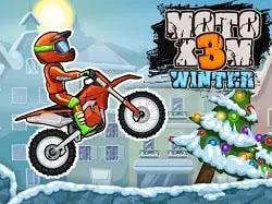 Kış Motoru - Moto Winter