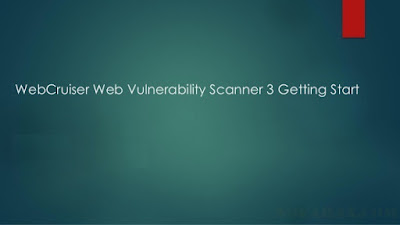 webcruiser web vulnerability scanner Enterprise edition keygen