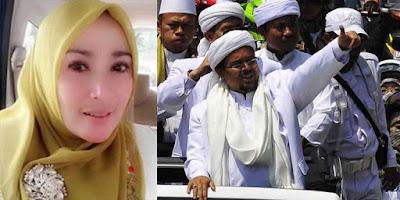 Polisi Imbau Rizieq Pulang ke Indo dan Klarifikasi Kasusnya