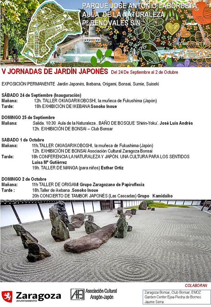 Es zaragoza 1 09 16 for El jardin de sonoko