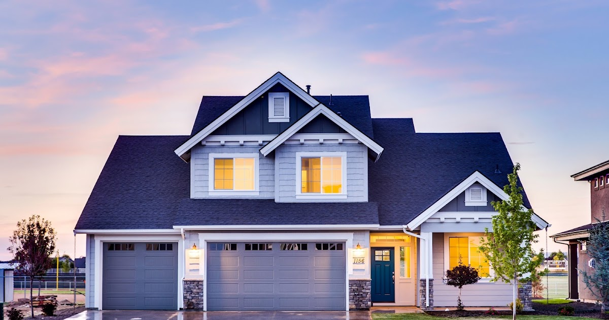 8 Strategies for a More Efficient Home