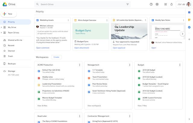 Google Drive Archives • TechNotes Blog
