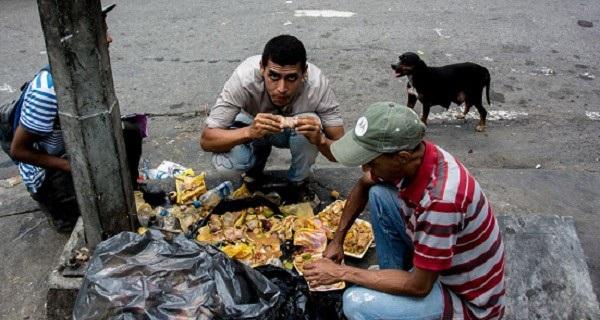 ¡ASÍ AVANZA EN PLAN DE LA PATRIA! Más del 80% de los venezolanos están en condiciones de pobreza