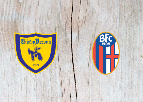 Chievo vs Bologna - Highlights 11 November 2018