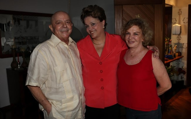 789277ff3 Sanatório da Notícia  Deixem Lula descansar