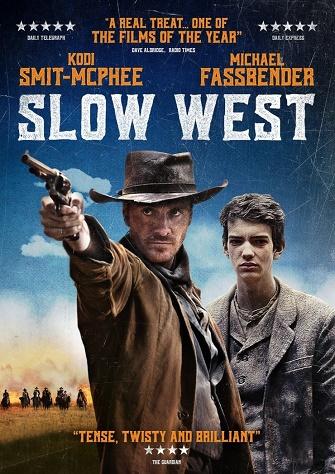 Viễn Tây Thiên Đường - Slow West