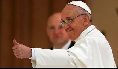 Papa Francesco: i conventi pagheranno le tasse