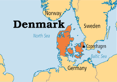 How To Apply for Residence Permit to Study in Denmark as an International Student