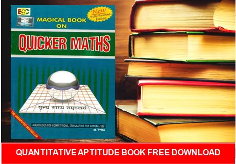Quicker Math Book Pdf