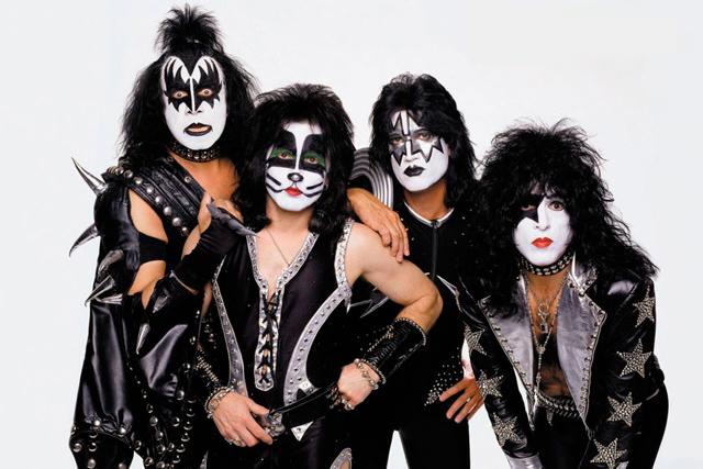 Kiss se retira de los escenarios