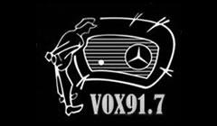 Vox FM 91.7