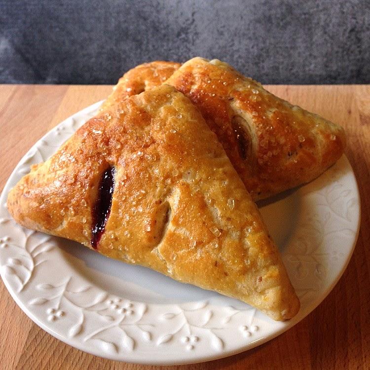 Make-Ahead Hand Pies