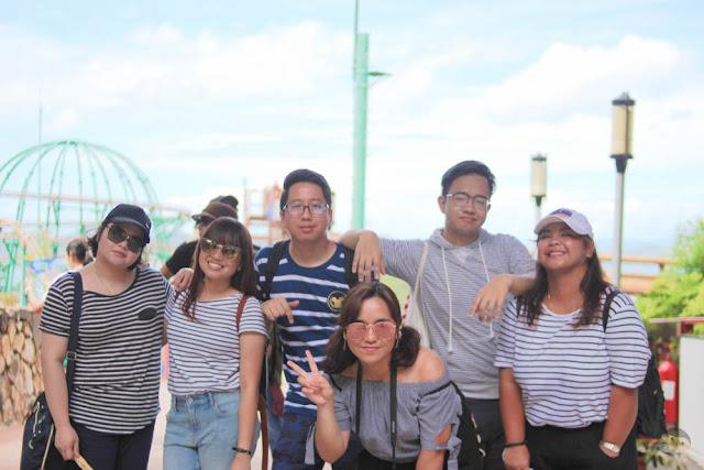 FSRM 2017 in Ocean Park Hong Kong