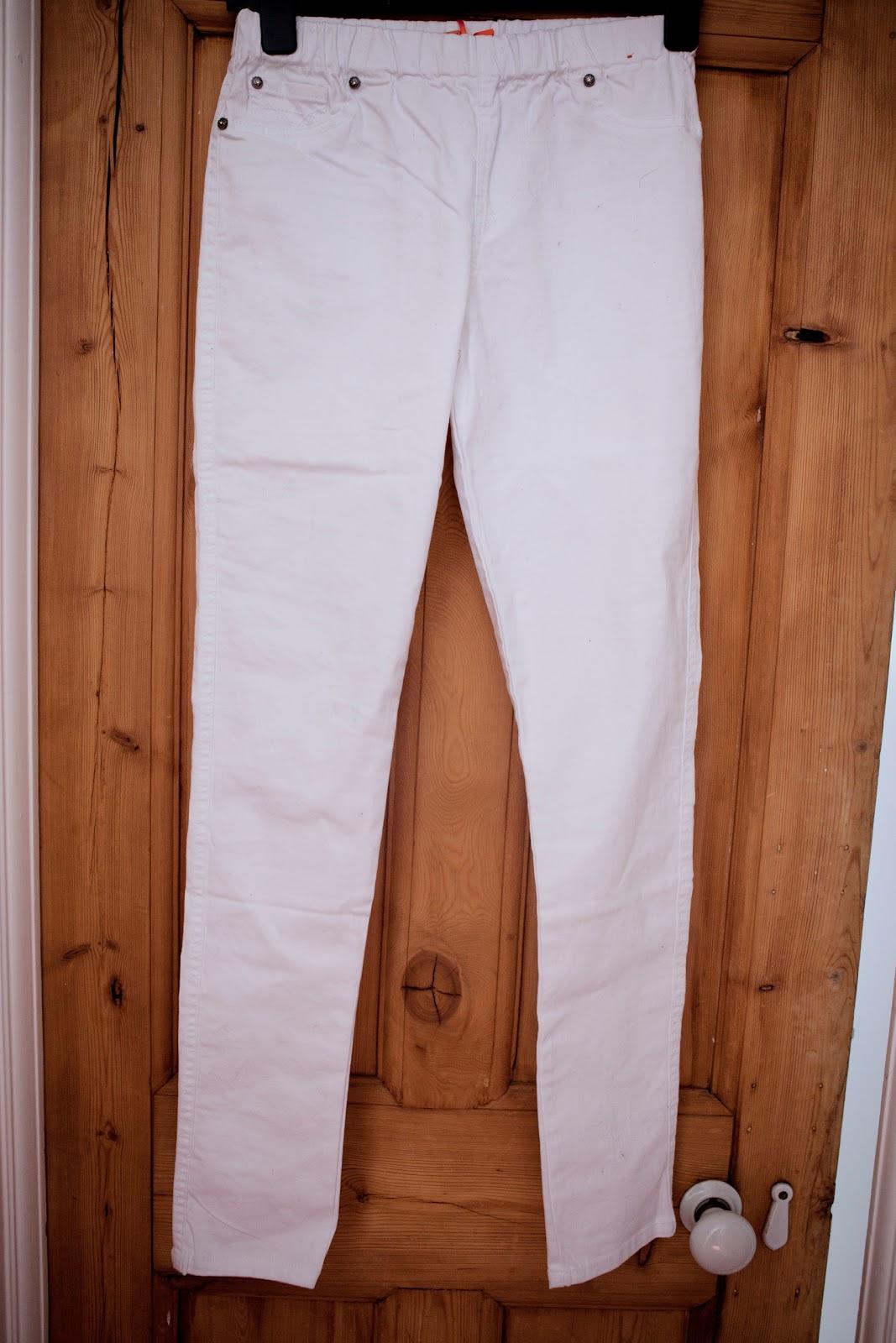 db8b6ab1ad10 Black And White Striped Jumpsuit Primark