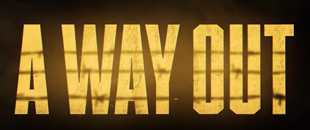 A Way Out llegará el 23 de marzo y con gran funcionalidad