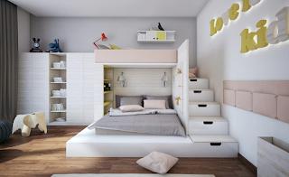 habitacion juvenil segura