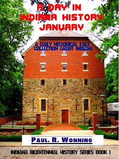 A Day in Indiana History - January
