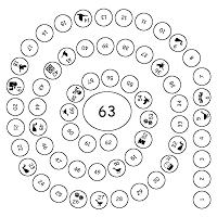Reglas De Juego Simples El Juego De La Oca
