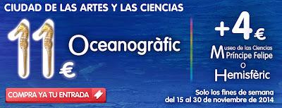 promo oceanogràfic