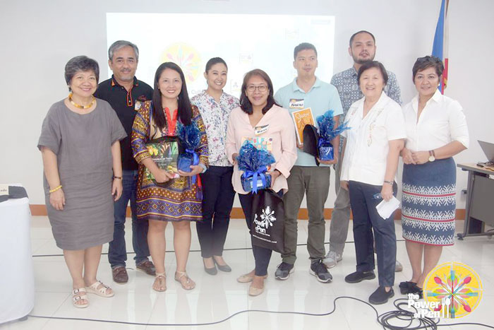 Power Of Pen 8: Mindanao Culinary Culture Research and Writing Basics