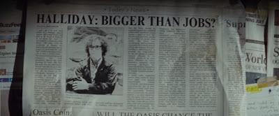 Ready Player One - Oasis - Comienza el juego - Steven Spielberg - Cine fantástico - Ciencia ficción - Pelis para MIBers - el fancine - el troblogdita - ÁlvaroGP SEO