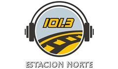 Estación Norte FM 101.3