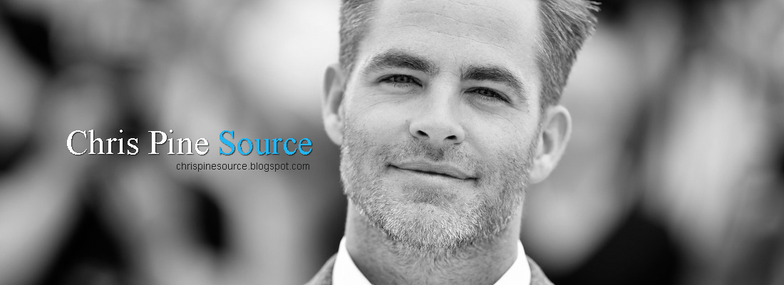 Chris Pine Source || Toda la información en español de Chris Pine