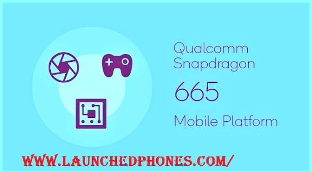 are officially launched for upcoming mobile phones Qualcomm Snapdragon 665 SoC: Everything