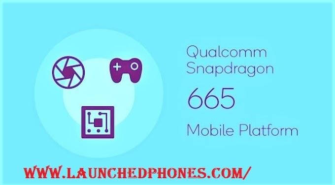 Qualcomm Snapdragon 665 SoC: Everything