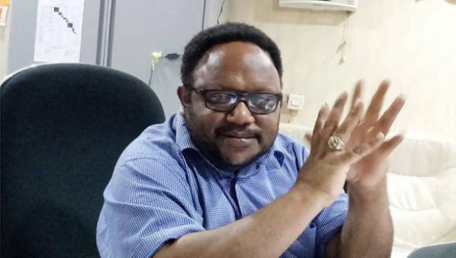 Peduli OAP, Anggota DPRP Bakal dorong Perdasi Buruh