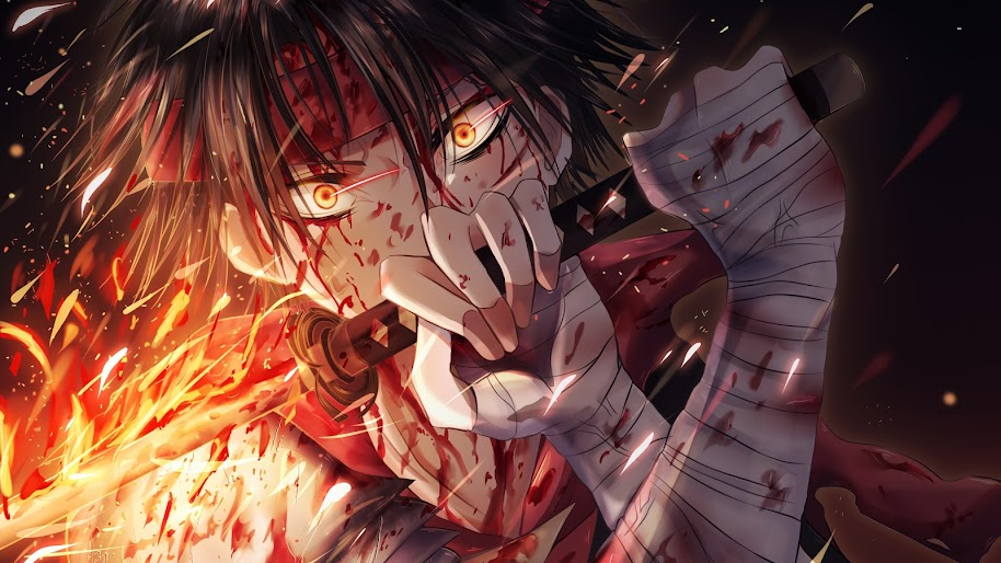 Download 200+ Wallpaper Anime 4k Boy HD Terbaru